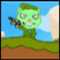 Happy Tree Friends: Flippy Attack Icon