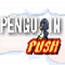 Penguin Push Icon