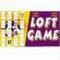 Loft Game Icon