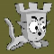 Castle Cat 2 Icon