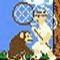 Super Monkey Poop Fight Icon