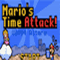 Mario's Time Attack icon