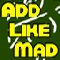 Add Like Mad Icon