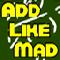 Add Like Mad Icon