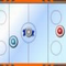 2D Air Hockey Icon