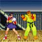 Street Fighter Icon