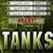 Tanks V2 Icon