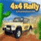4 x 4 Rally Icon