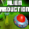 Alien Abduction Icon