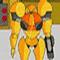 Metroid Genesis Icon