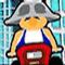 Rocket Bob Icon