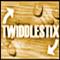 Stick in Twiddlestix Icon