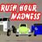 Rush Hour Madness Icon