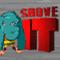 Shove It Icon