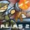 A.L.I.A.S icon