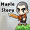Maple Story Icon