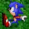 Super Sonic icon