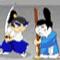 Samurai Icon
