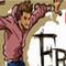 Free Run Icon