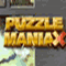 Puzzle Maniax Icon
