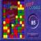 Spore Cubes Icon