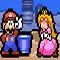 Mario's Time Attack icon