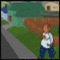 Bill Cosby Fun Game Icon