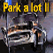 Park A Lot Icon