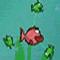 Aqua Field Icon