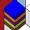 Klax Puzzle Icon