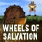 Wheels of Salvation Icon