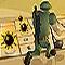 Flash Minesweeper Icon