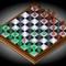 Flash Chess 3D Icon