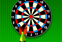 501 Dart Challenge Icon