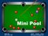 Mini Pool Icon
