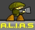 Alias icon