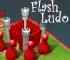 Flash Ludo Icon