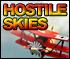 Hostile Skies Icon