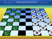 Koala Checkers Icon