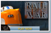 Rail of War icon