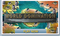 World Domination Icon