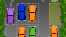 Parking Perfection II icon
